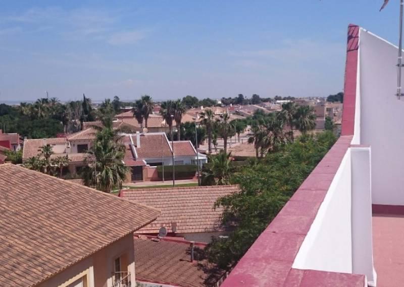 For sale: 3 bedroom apartment / flat in Los Alcázares