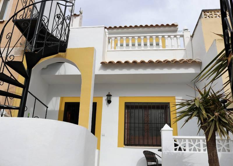 For sale: 1 bedroom bungalow in Benijofar, Costa Blanca