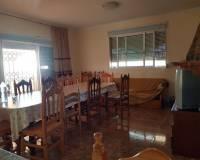 3 bedroom house / villa for sale in Hondón de las Nieves, Costa Blanca