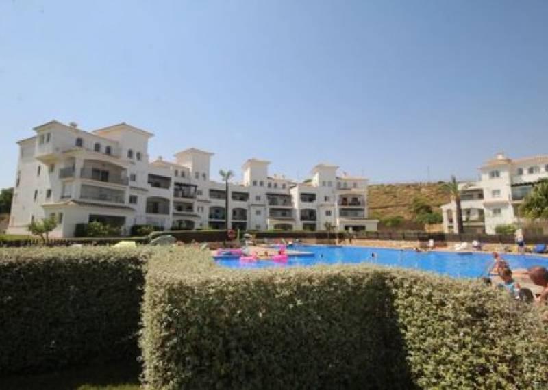 For sale: 2 bedroom apartment / flat in Sucina, Costa Calida