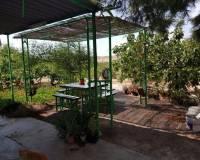 2 bedroom finca for sale in El Rebolledo, Costa Blanca