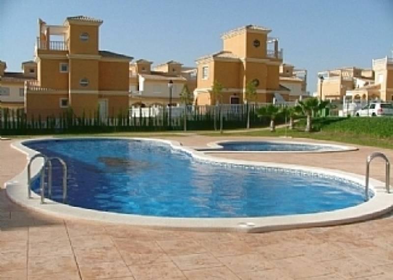 For sale: 2 bedroom house / villa in Lo Crispin, Costa Blanca