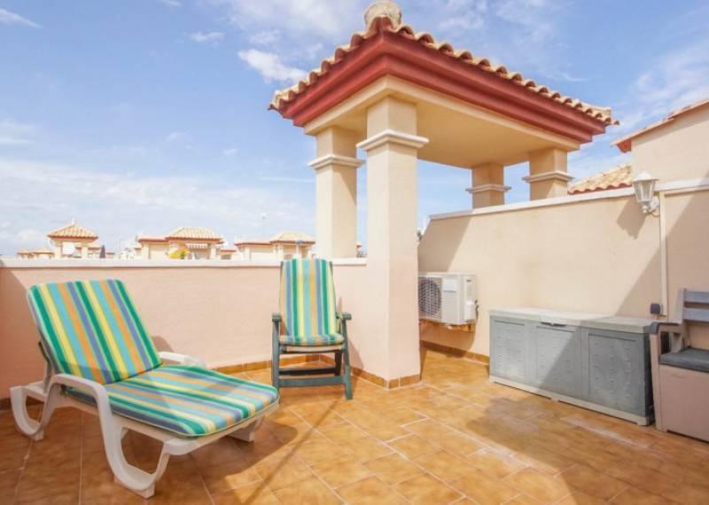 For sale: 2 bedroom house / villa in San Pedro del Pinatar