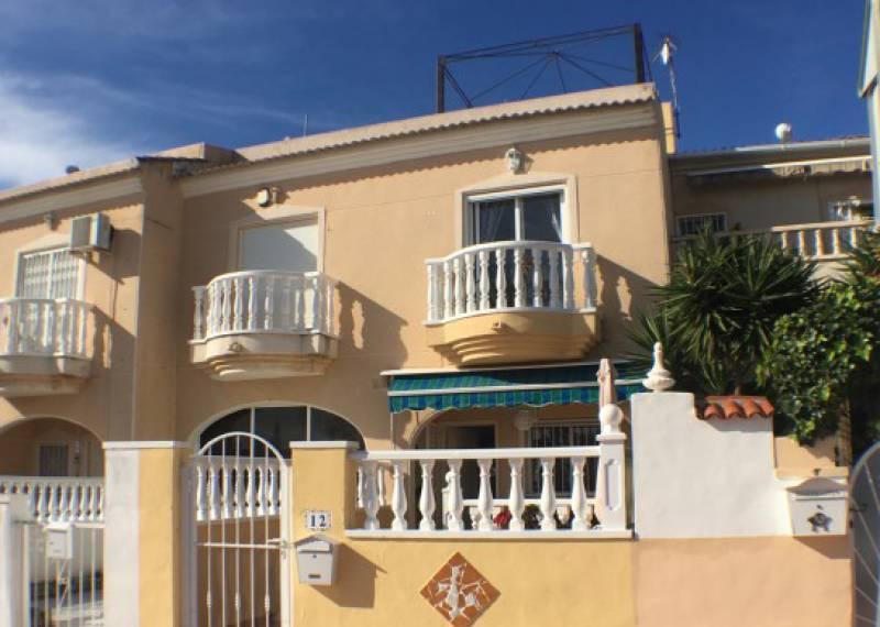 For sale: 2 bedroom house / villa in Ciudad Quesada
