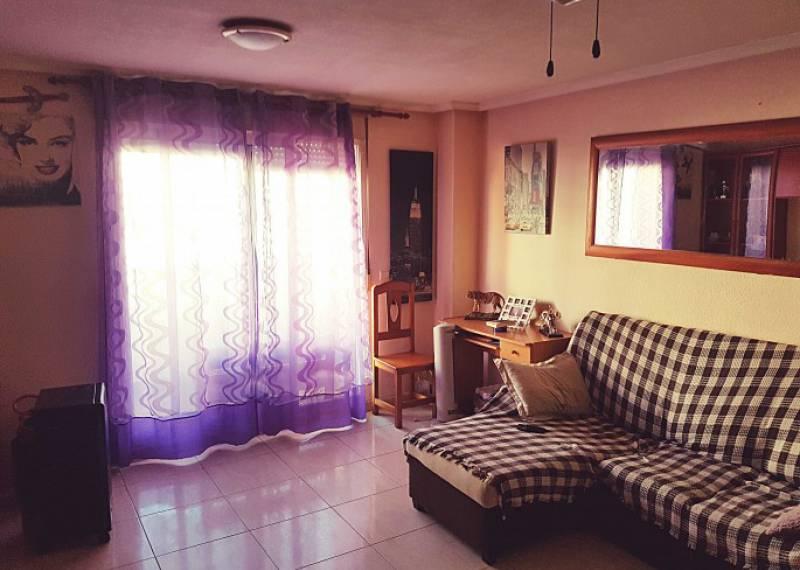For sale: 3 bedroom apartment / flat in San Luis, Costa Blanca