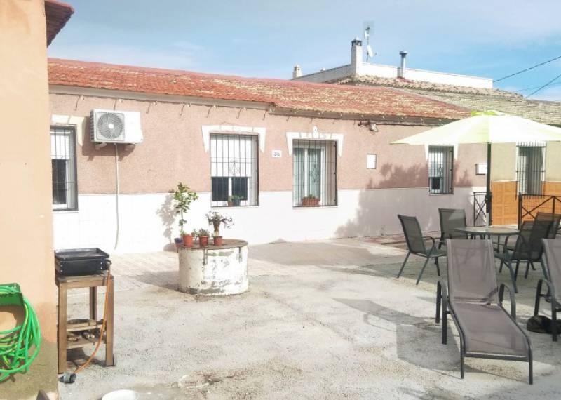 For sale: 3 bedroom house / villa in Heredades, Costa Blanca