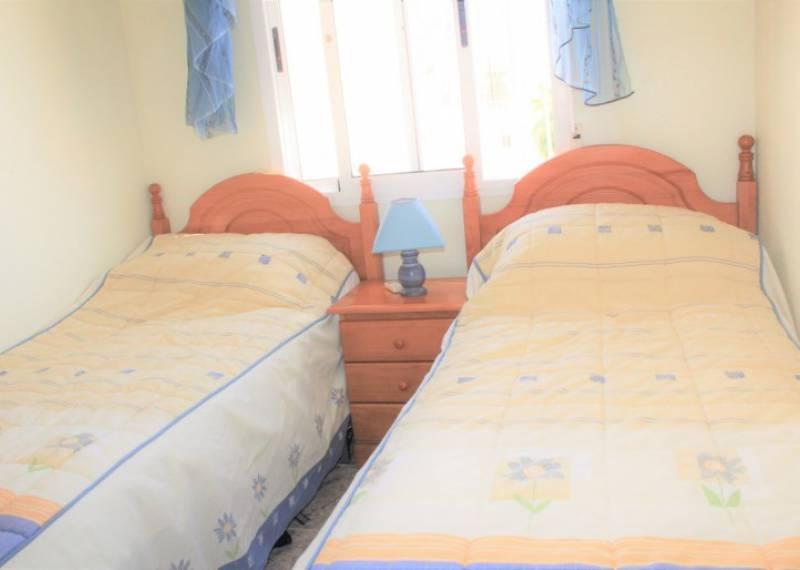 For sale: 2 bedroom house / villa in Las Filipinas