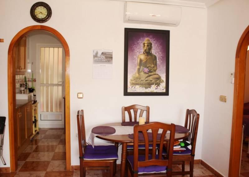 For sale: 2 bedroom bungalow in Playa Flamenca, Costa Blanca