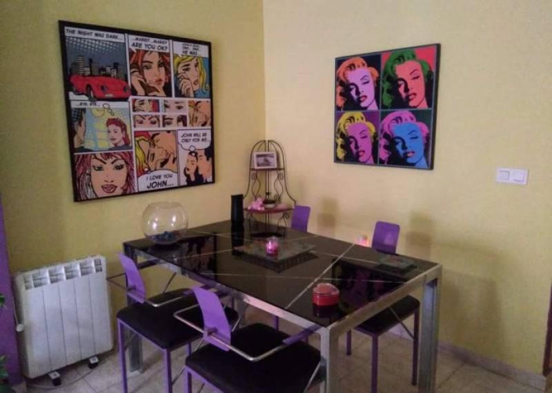 For sale: 2 bedroom apartment / flat in Los Alcázares