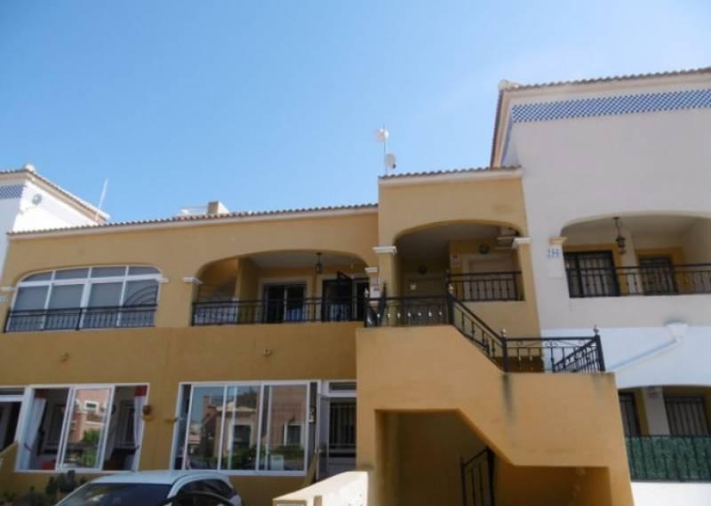 For sale: 2 bedroom apartment / flat in Los Montesinos, Costa Blanca