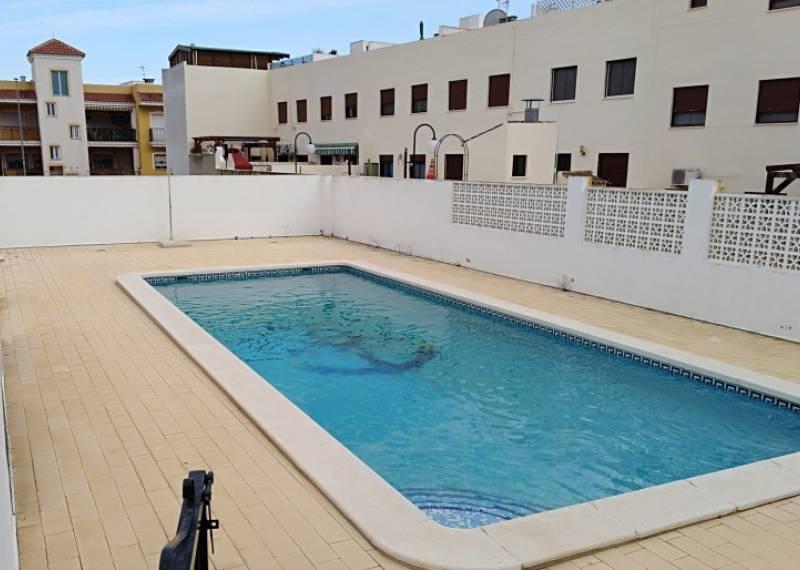 For sale: 2 bedroom bungalow in San Fulgencio
