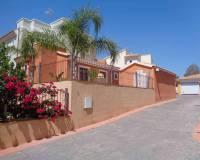 3 bedroom house / villa for sale in Mosa Trajectum, Costa Calida