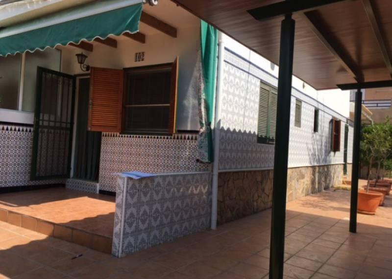 For sale: 2 bedroom bungalow in Torrevieja, Costa Blanca