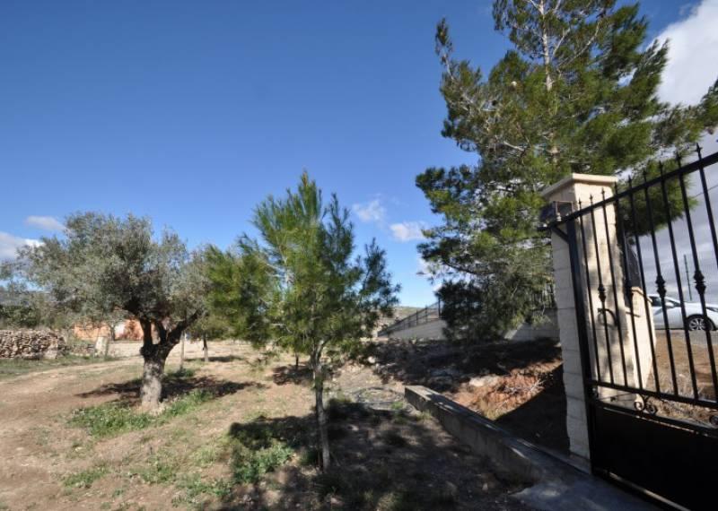 For sale: House / Villa in San Miguel de Salinas