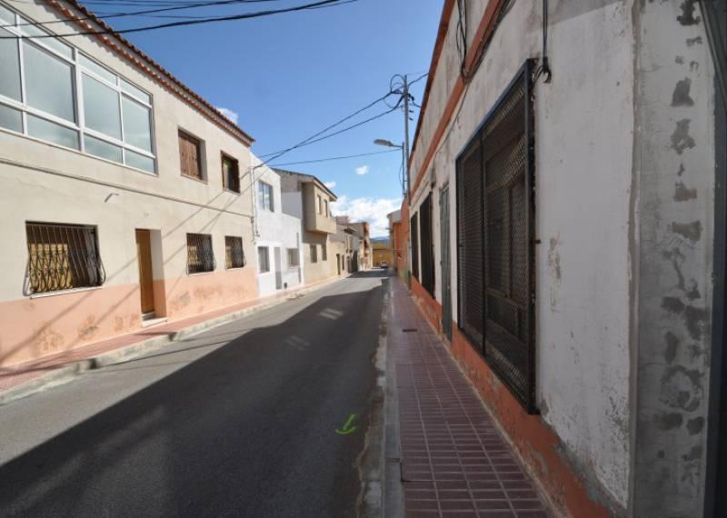 For sale: House / Villa in San Miguel de Salinas, Costa Blanca