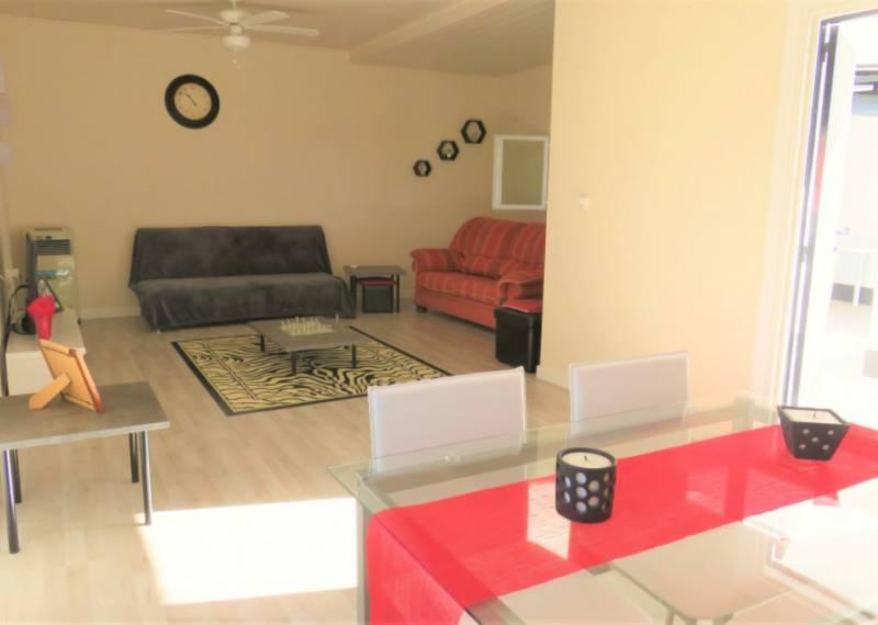 For sale: 6 bedroom house / villa in Murcia City