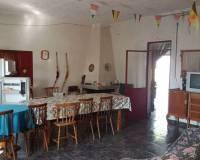 3 bedroom finca for sale in Dolores, Costa Blanca
