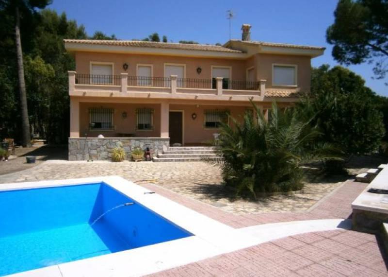 For sale: 10 bedroom house / villa in Muro de Alcoy