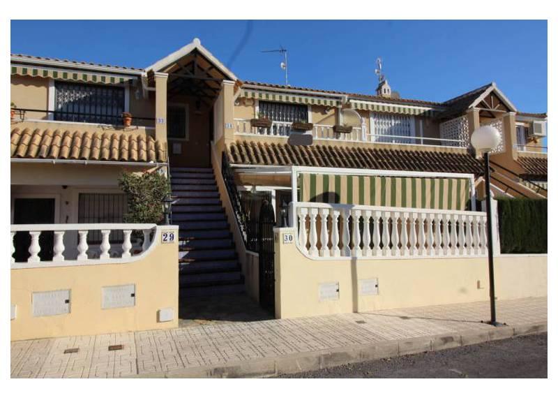 For sale: 1 bedroom apartment / flat in San Miguel de Salinas