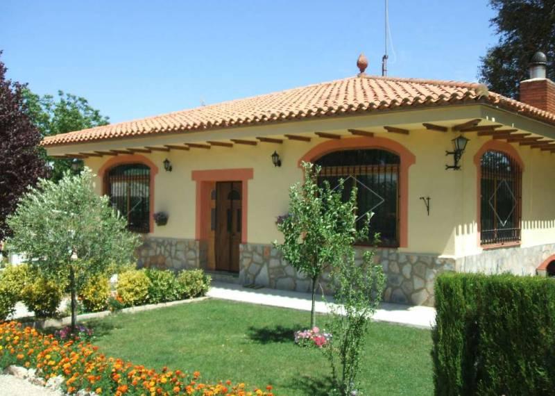 For sale: 2 bedroom finca in Bocairent
