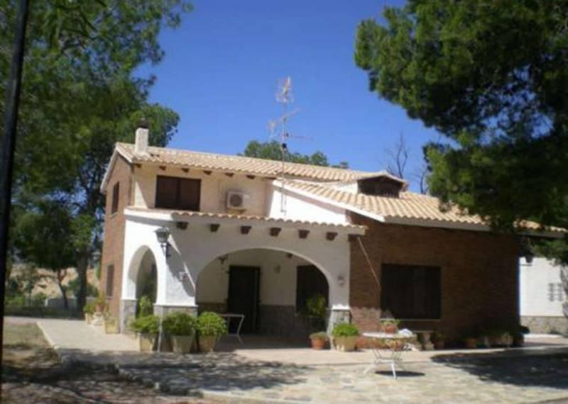 For sale: 3 bedroom house / villa in Crevillente, Costa Blanca