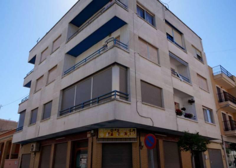 For sale: 3 bedroom apartment / flat in Benejúzar, Costa Blanca