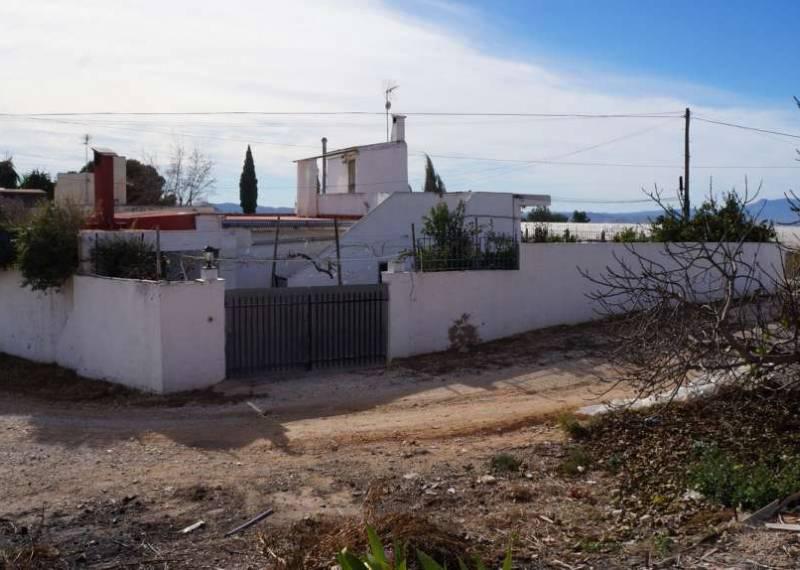 For sale: 2 bedroom finca in Monforte del Cid, Costa Blanca
