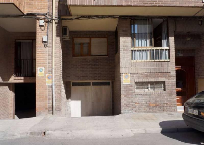 For sale: Garage in Almoradí, Costa Blanca