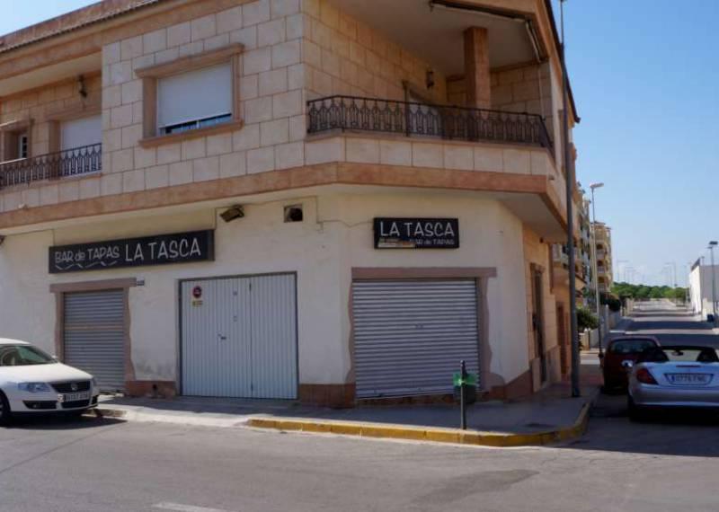 For sale: 4 bedroom apartment / flat in Algorfa, Costa Blanca