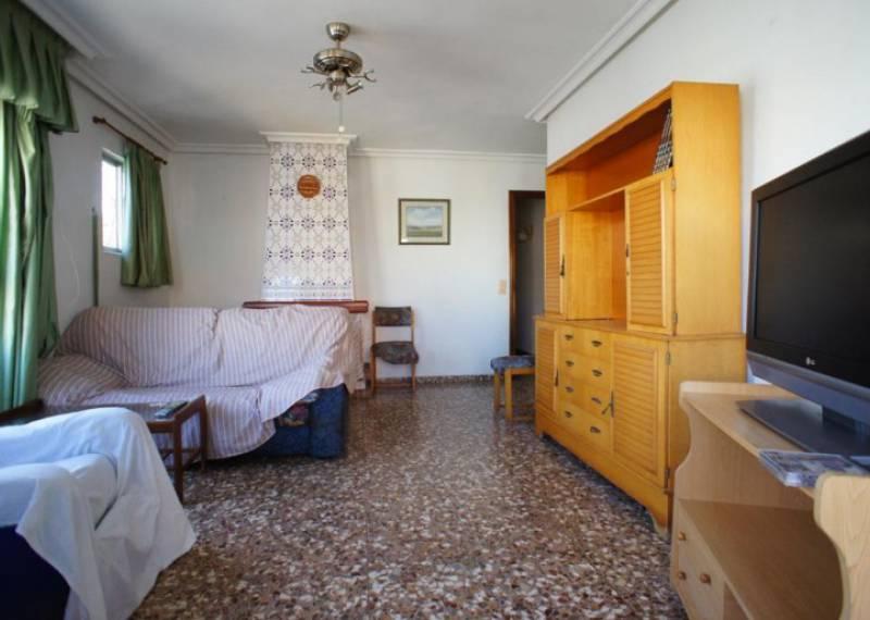 For sale: 2 bedroom apartment / flat in San Luis, Costa Blanca