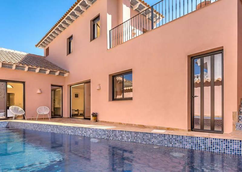 For sale: 4 bedroom house / villa in Benijofar, Costa Blanca