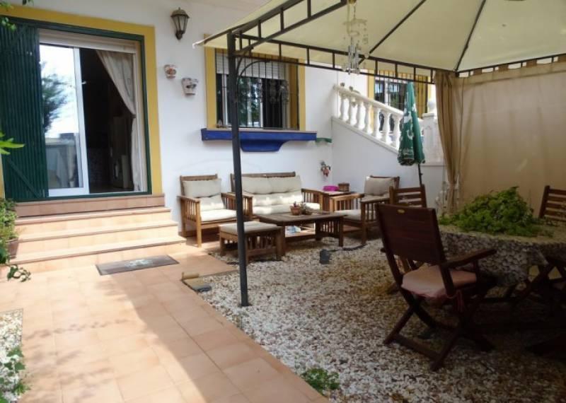 For sale: 2 bedroom bungalow in San Miguel de Salinas, Costa Blanca