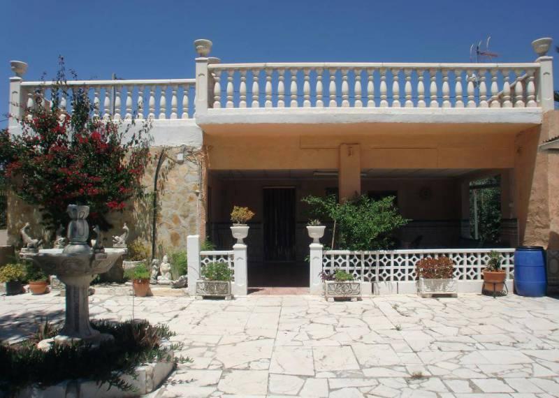 For sale: 6 bedroom finca in Crevillente