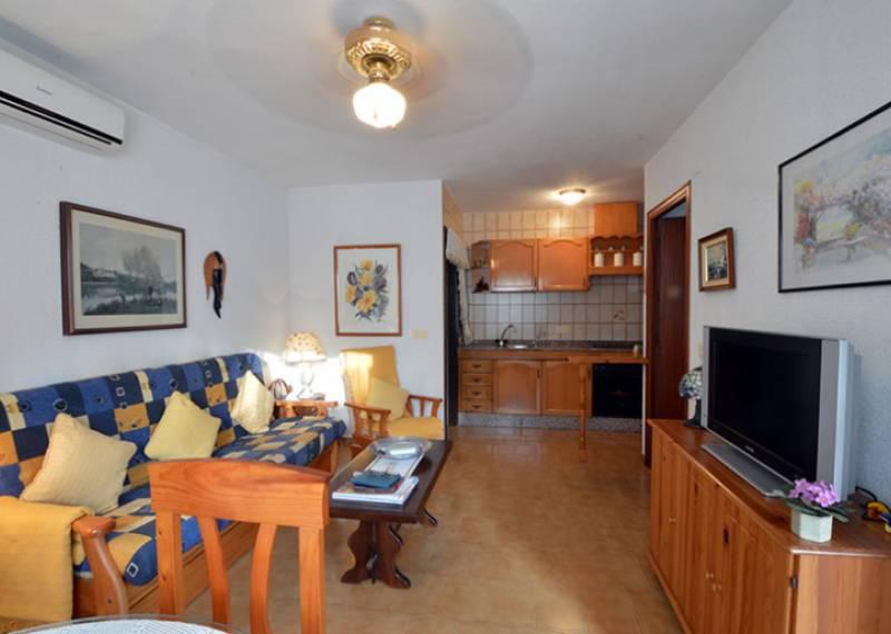 For sale: 1 bedroom apartment / flat in Alicante City, Costa Blanca