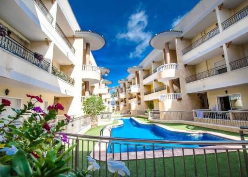 For sale: 3 bedroom apartment / flat in Jacarilla, Costa Blanca