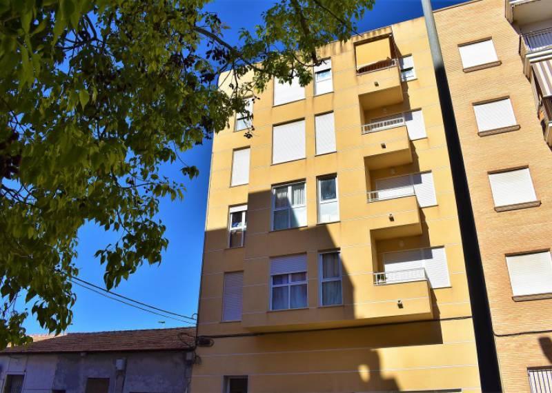 For sale: 3 bedroom apartment / flat in La Marina