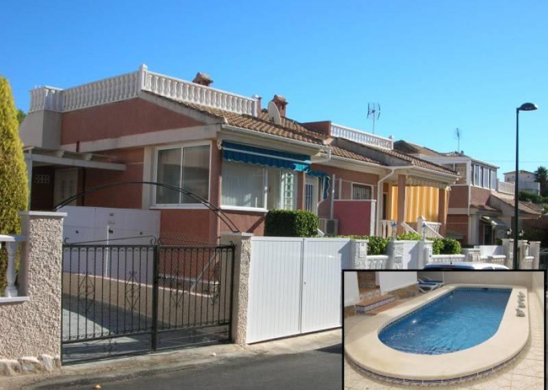 For sale: 2 bedroom house / villa in Pinar De Campoverde, Costa Blanca