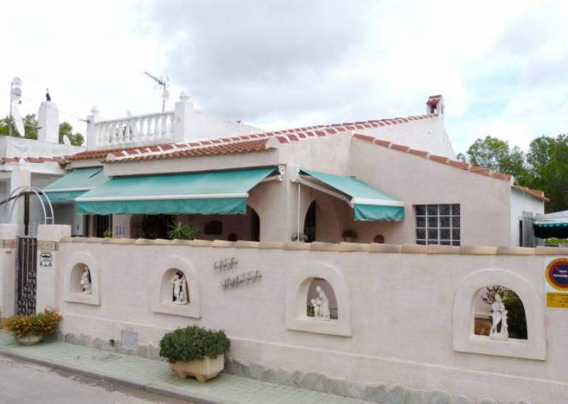 For sale: 1 bedroom house / villa in Pinar De Campoverde, Costa Blanca