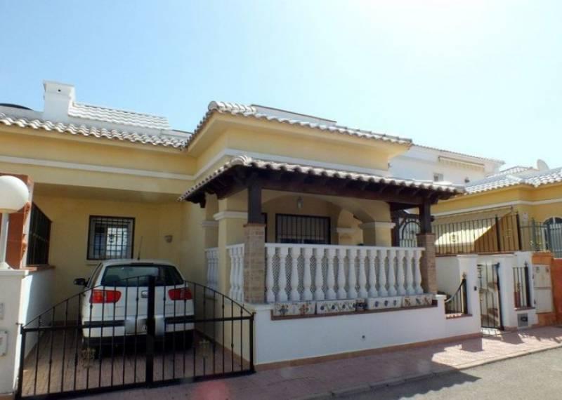 For sale: 2 bedroom house / villa in Torrevieja, Costa Blanca