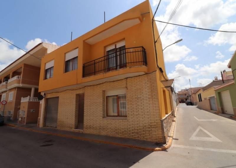 For sale: 4 bedroom house / villa in Benijofar