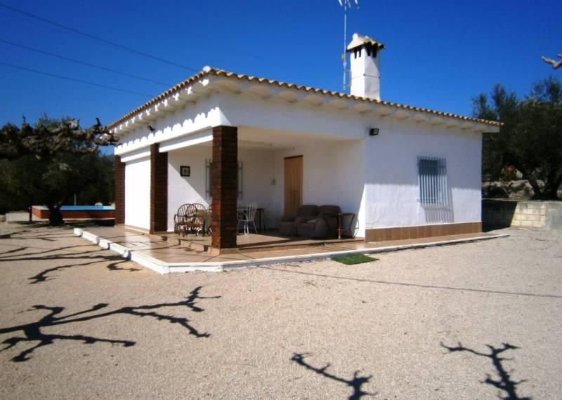 For sale: 3 bedroom finca in Muro de Alcoy