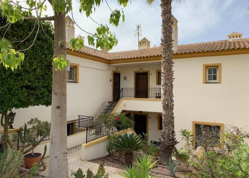 For sale: 2 bedroom apartment / flat in San Miguel de Salinas