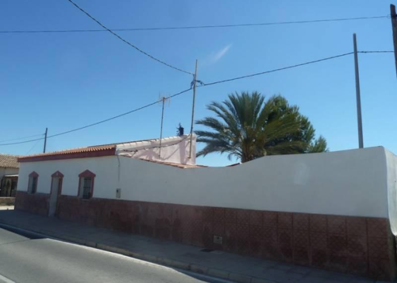 For sale: 1 bedroom house / villa in Formentera Del Segura, Costa Blanca