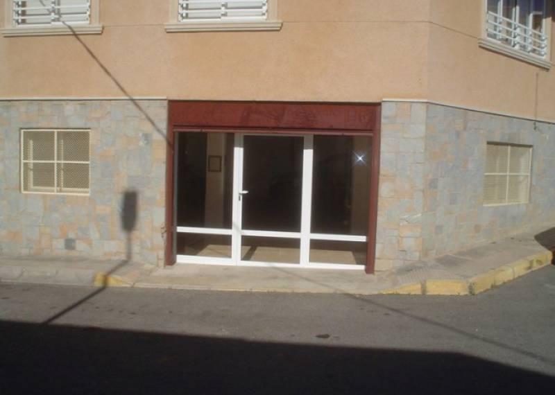 For sale: Commercial property in Benijofar
