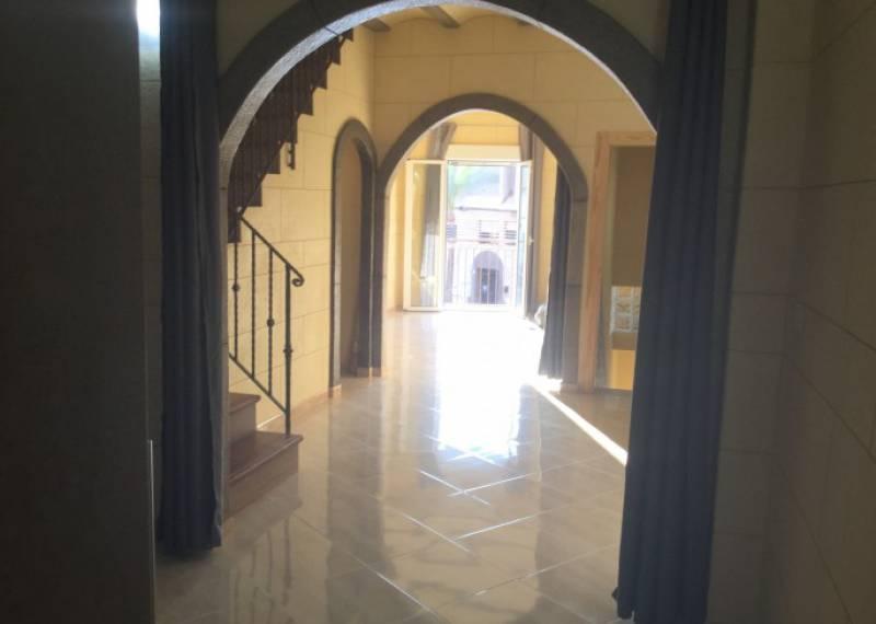 For sale: 3 bedroom house / villa in Aspe