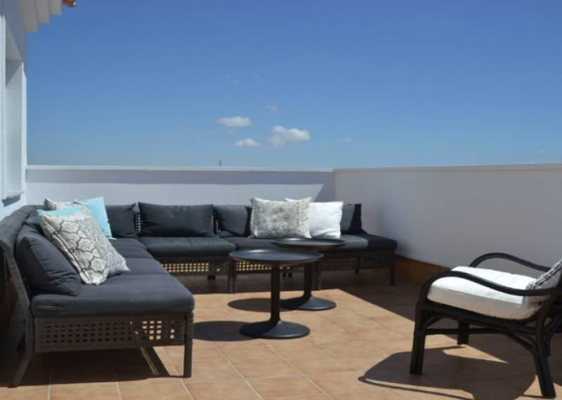 For sale: 3 bedroom apartment / flat in Pilar de la Horadada, Costa Blanca