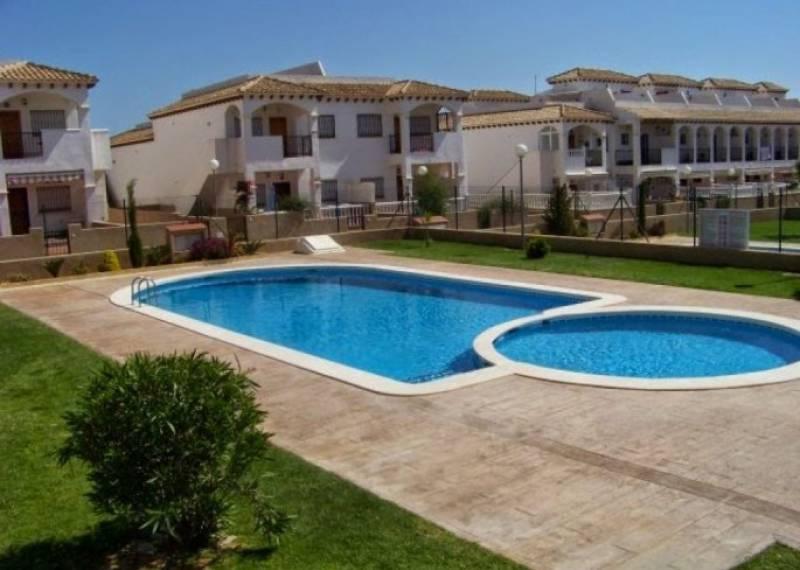 For sale: 2 bedroom house / villa in Orihuela Costa, Costa Blanca