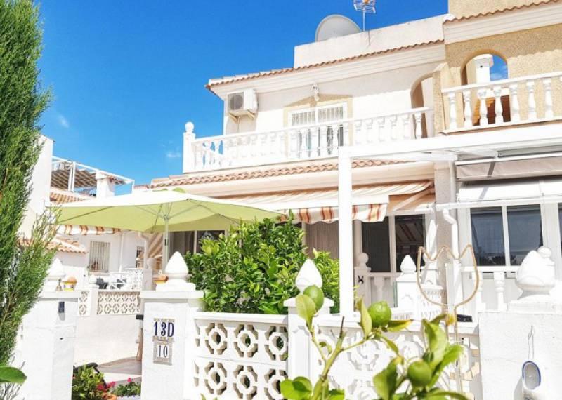 For sale: 2 bedroom house / villa in Benijofar