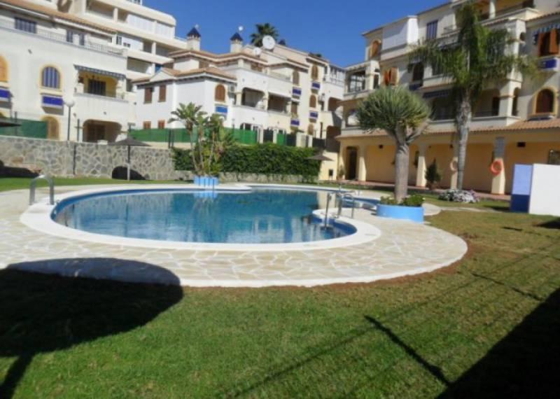 For sale: 2 bedroom bungalow in La Mata, Costa Blanca