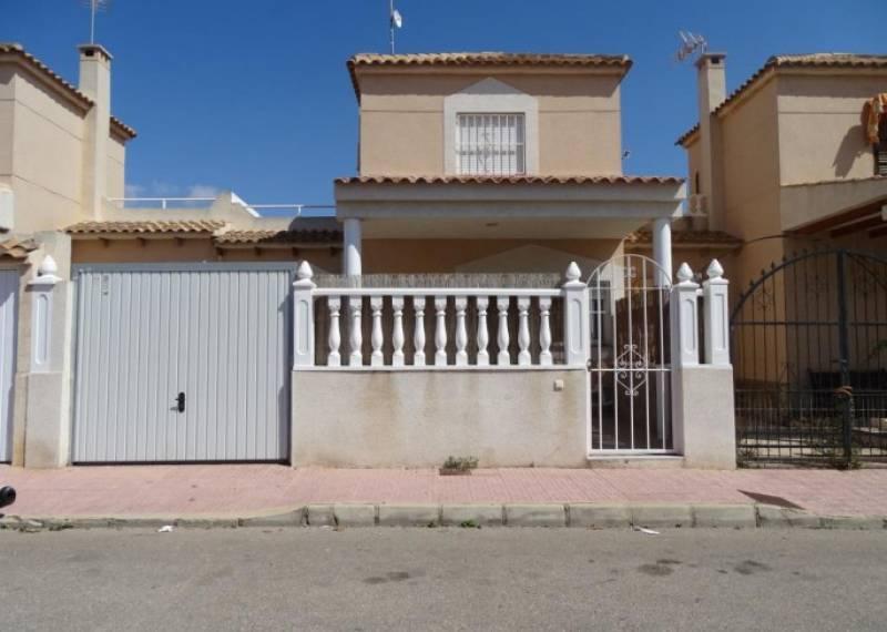 For sale: 3 bedroom house / villa in Torrevieja